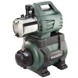 Metabo Vodárna  HWW 6000/25 Inox