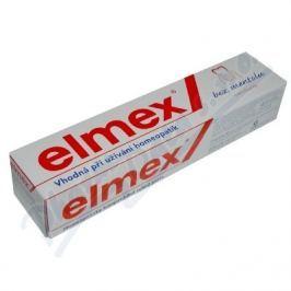 Elmex zubní pasta bez mentolu 75ml