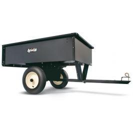 AgriFab / TurfMaster AgriFab AF 653 heavy duty tažený vozík se sklápěcí korbou