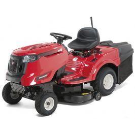 MTD SMART RE 125 travní traktor s zadním výhozem