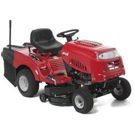 MTD SMART RE 130 H travní traktor s zadním výhozem
