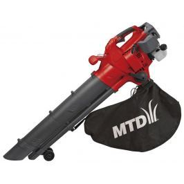 MTD Vysavač listí  BV 3000 G