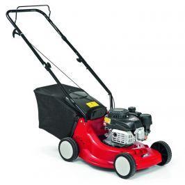 MTD SMART 395 PO travní sekačka s benzinovým motorem