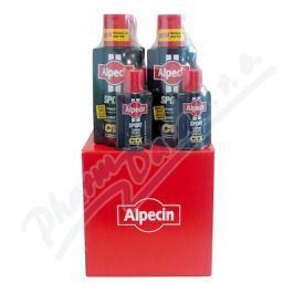 DR KURT WOLFF ALPECIN SPORT Shampoo Promo Pack 6x 250+75ml