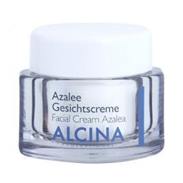 Alcina Pleťový krém Azalee (Facial Cream) 50 ml