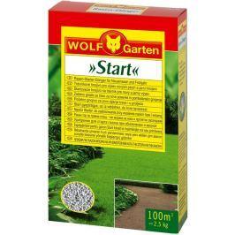 WOLF-Garten LH-MU 100 startovací hnojivo na trávník