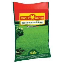 WOLF-Garten LY-N 500 startovací hnojivo na trávník