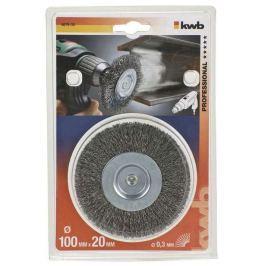 Brusný kartáčový disk 100 GROB DD SB kwb