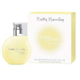 Betty Barclay Pure Pastel Lemon - EDT 50 ml