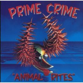 CD Prime Crime : Animal Rites