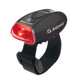 Sigma (MC Sport) Světlo na kolo Sigma Micro zadní - černá
