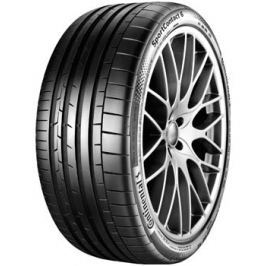 Continental 103Y XL SportContact 6 295/30 R22