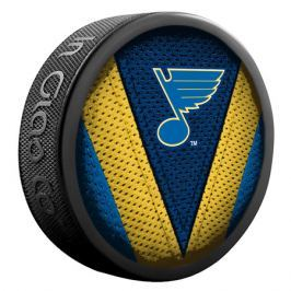 SHER-WOOD Puk  Stitch NHL St. Louis Blues