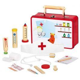 BINO Zvěrolékařský kufřík  83529 - Medico