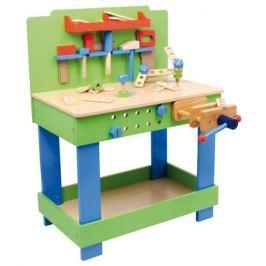 Dřevěné hračky - Dětský ponk Frederico