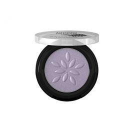 Lavera Minerální oční stíny Mono (Beautiful Mineral Eyeshadow) 2 g No. 11 půlnoční modrá**