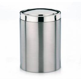 KELA Odpadkový koš ARI 7L, nerez stříbrný