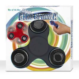 Spinner Crazy Gyro II