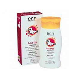 Eco Cosmetics Dětské tělové mléko BIO 200ml