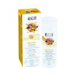 Eco Cosmetics Baby Dětský opalovací krém SPF 50+ BIO 50ml