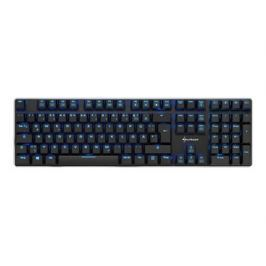 SHARKOON , Keyboard  PureWriter Red