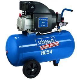 Scheppach / Woodster Scheppach HC 54 olejový kompresor