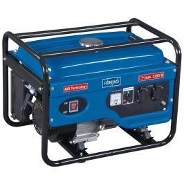 Scheppach / Woodster Scheppach SG 2600 Rámová elektrocentrála 2 200W s regulací AVR