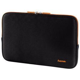 """Hama obal na tablet Innovation, 15-18 cm (6""""-7""""), černý/oranžový"""