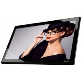 "Hama digitální fotorámeček ""173SLPFHD"", 43,9 cm (17,3""), Slim, Full HD, HDMI"