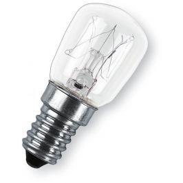 Xavax žárovka pro chladicí zařízení, 25 W, E14, hruškovitá, čirá