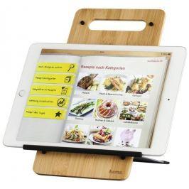 """Hama Timber stojan na tablet, 7""""-10,5"""", dřevěný"""