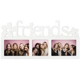 Hama portrétová galerie MONTREAL - Friends, 2x 10x15cm 1x 10x10cm