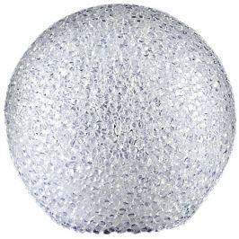 Hama LED světelná koule, bílé světlo, 12 cm