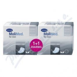 HARTMANN Inkont.vlož.MoliMed Prem.for men protect1+1 ZDARMA