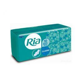 Ria Dámské hygienické vložky s křidélky Classic Normal Plus 10 ks intimní hygiena