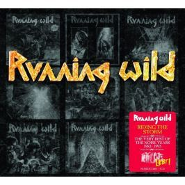 CD Running Wild : Riding the Storm: Very Best of Noise Years 1983-95