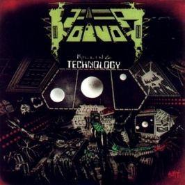 Voivod : Killing Technology LP