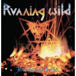 CD Running Wild : Branded And Exiled (Expanded Edition)