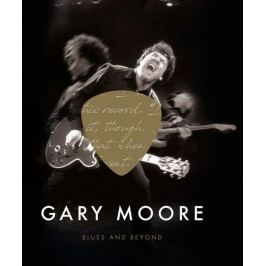 Gary Moore : Blues and Beyond LP