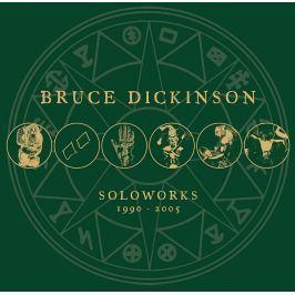 Bruce Dickinson : Soloworks/ltd. LP