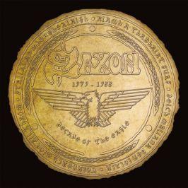 Saxon : Decade Of The Eagle LP