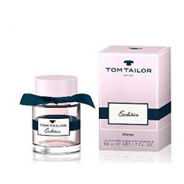 Tom Tailor Exclusive Woman - EDT, 50 ml