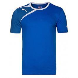 Puma Dětské funkční tričko  Spirit Blue, 176 cm trika