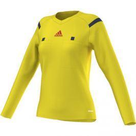 Adidas Dámský dres  Referee 14 LS, L Doplňky na florbal