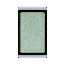 Artdeco Pudrové oční stíny (Eyeshadow Duochrom) 0,8 g 508 Matt Ancient Iron