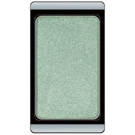Artdeco Pudrové oční stíny (Eyeshadow Duochrom) 0,8 g 540 Matt Vineyard Peach