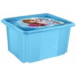 Keeeper Box na hračky Frozen 45 l Úložné boxy a vaky