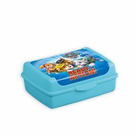 Keeeper Svačinkový box Paw Patrol  1 l - modrý boxy na svačinu