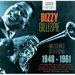 CD Dizzy Gillespie : 19 Original Albums Hudba