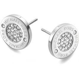 Michael Kors Luxusní náušnice s krystaly MKJ3352040 Náušnice